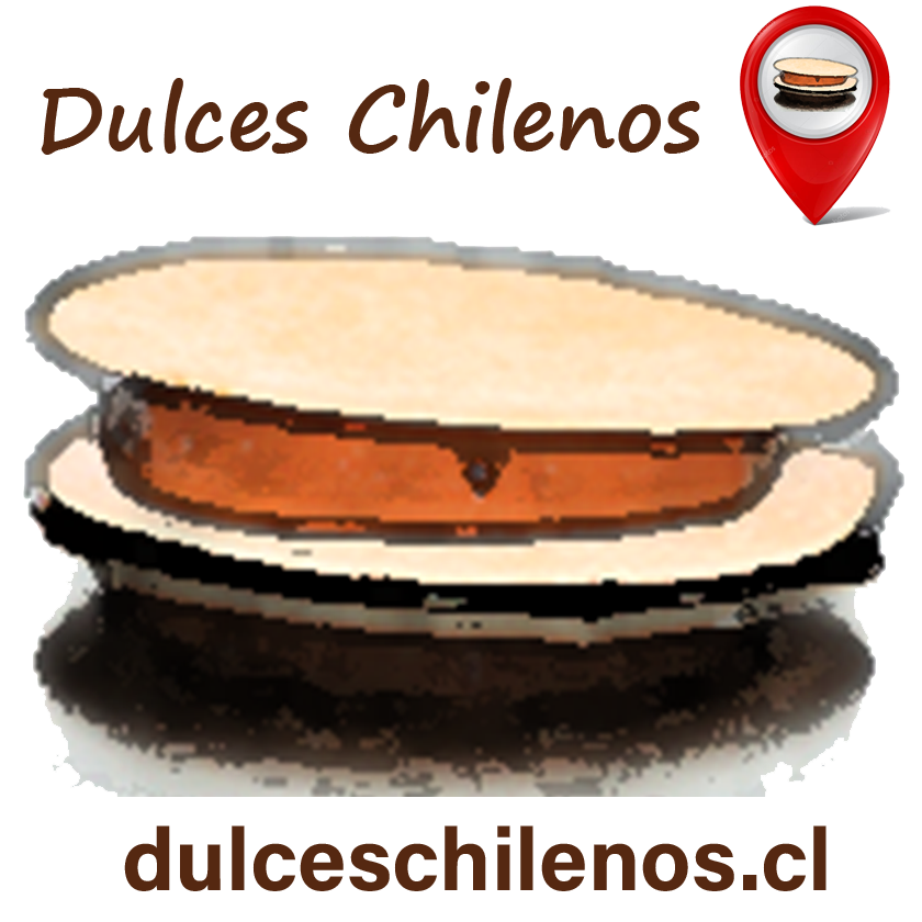 dulces chilenos