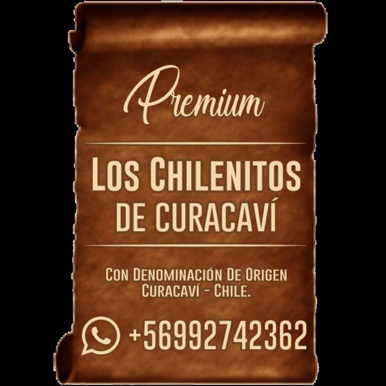 Los Chilenitos de Curacaví